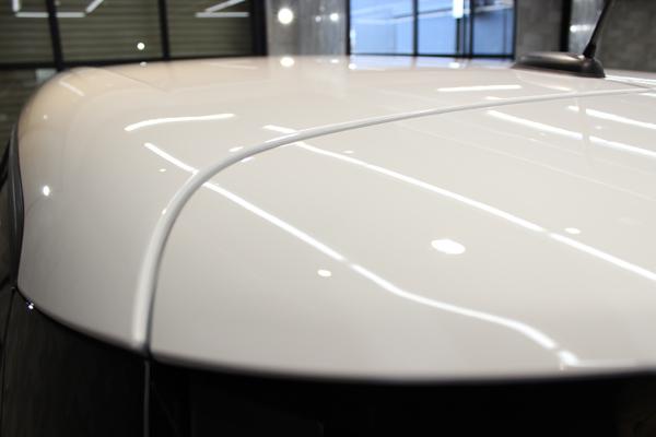 BMW ミニ クーパーS ペースマン ルーフ