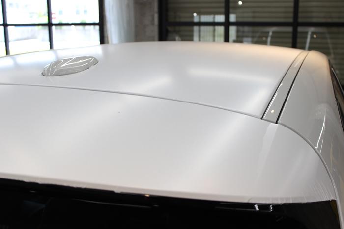 BMW 218d アクティブツアラー アルピンホワイト ラップガード ルーフ