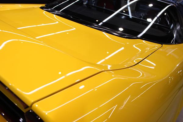 ホンダ NSX-R スポイラー
