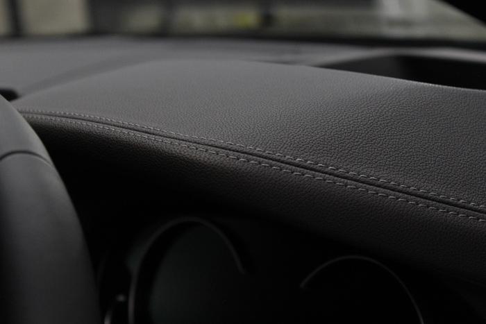 BMW X4 Mコンペティション ダッシュボード