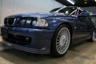 郡山市 N様 BMW ALPINA B3