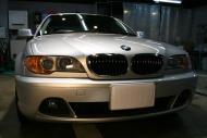 田村市 Y様 BMW 330Ci 正面