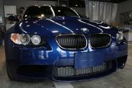 福島市 O様 BMW M3 正面