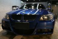 福島市 O様 BMW 323i 正面