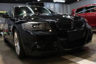 郡山市 W様 BMW325i 正面右